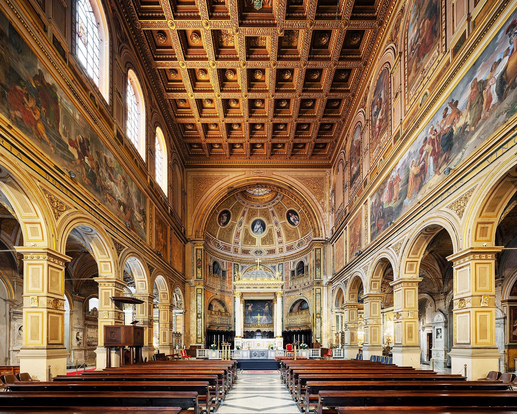 San Lorenzo in Damaso