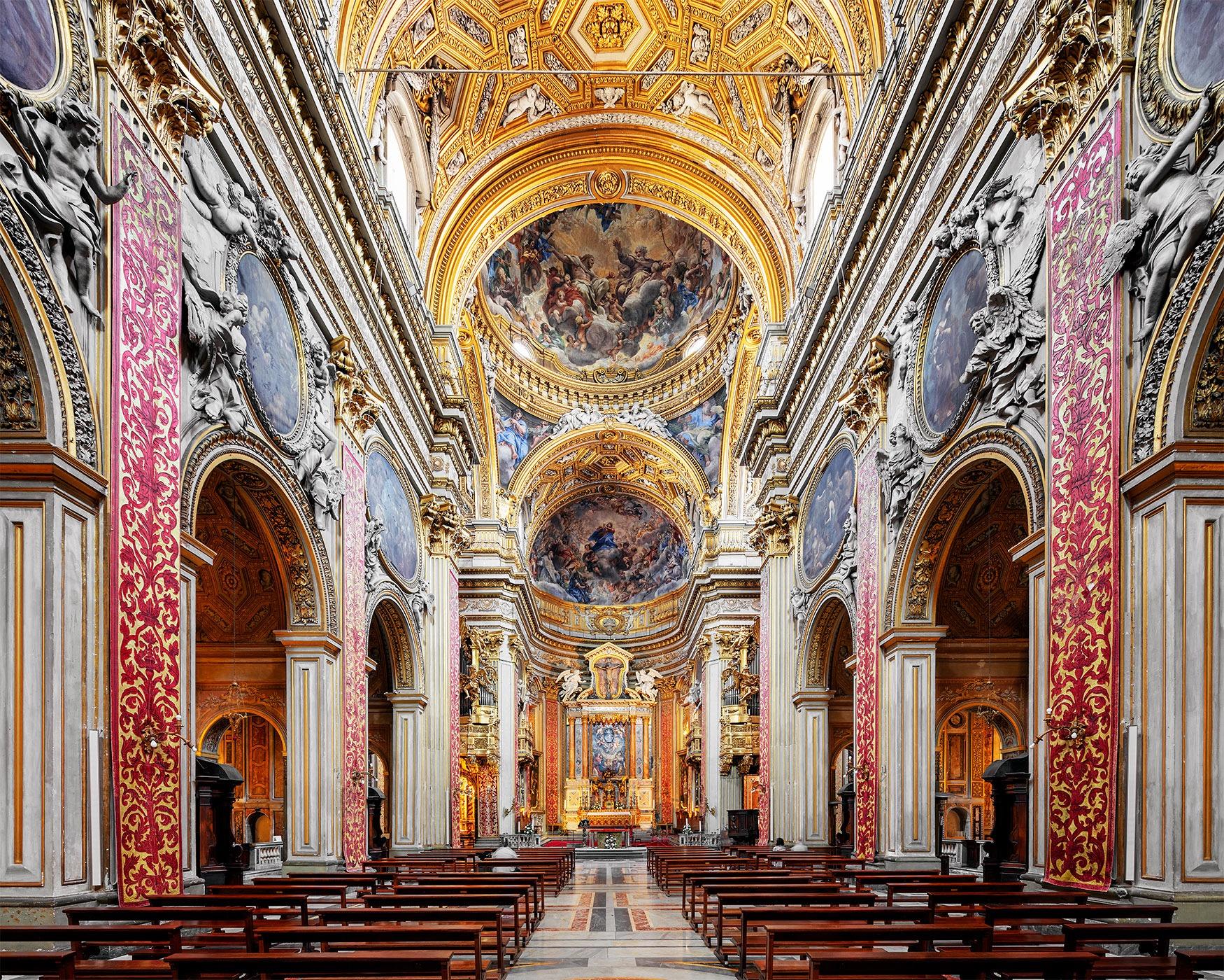 Chiesa Nuova I