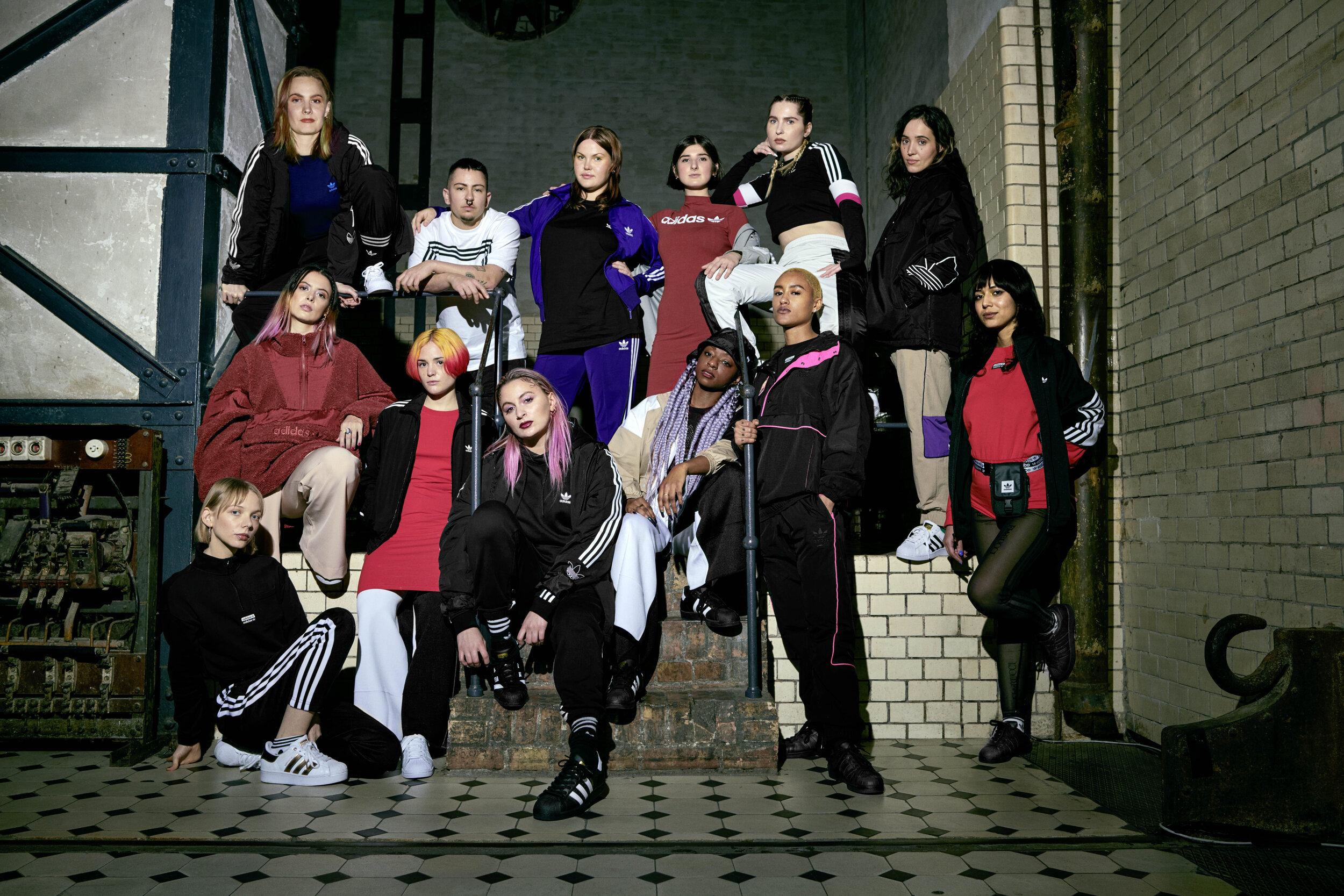 Adidas X Zalando 'Superstar 2020
