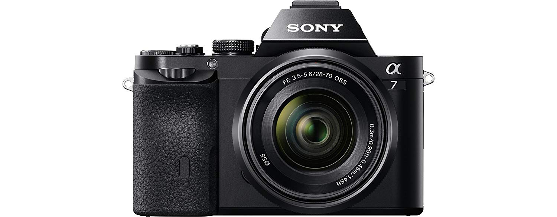 Sony A7 (series 1)