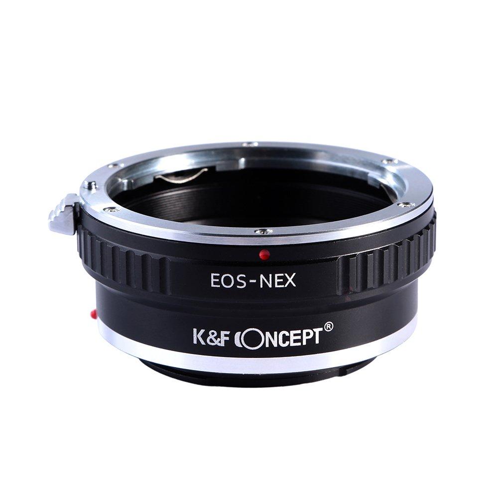 Lens Mount Adaptor