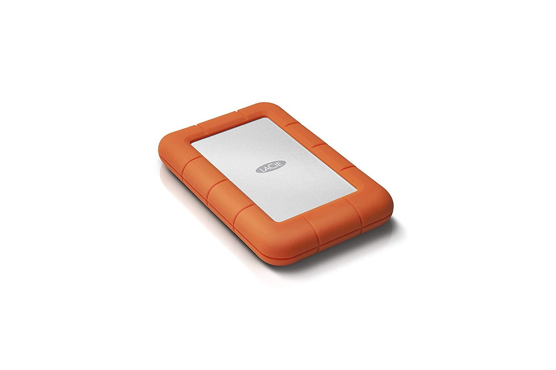 LaCie 1 TB hard drive