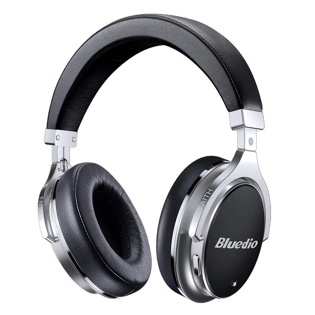 Bluedio Noise Cancelling Headphones