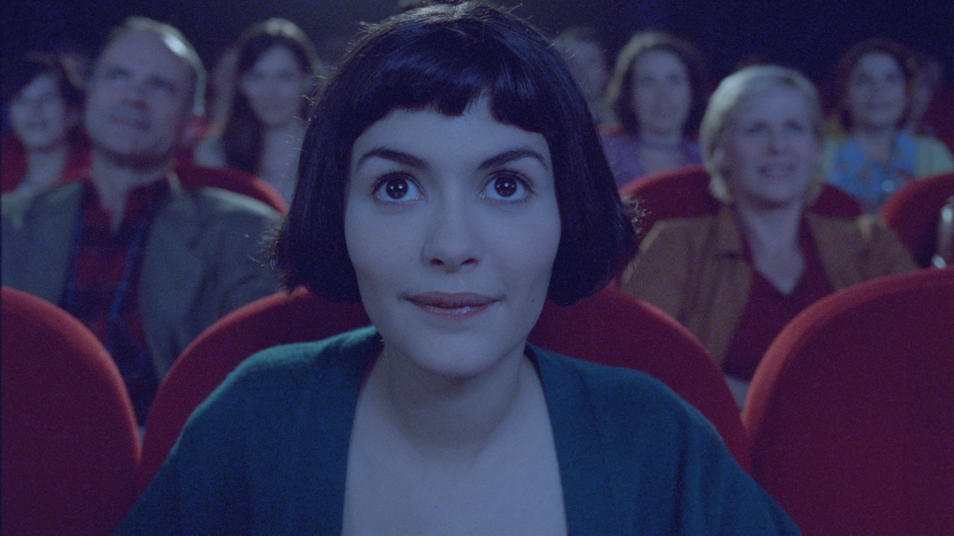 AMELIE in Insole Court Mansion   7:30pm, Friday 2nd August 2019 -  SOLD OUT