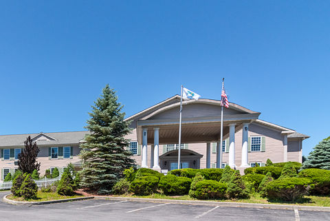 Quality Inn & Suites | Schoharie, NY