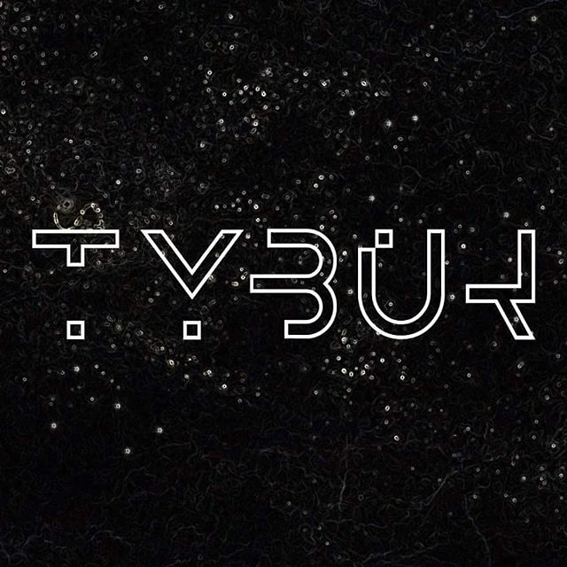 New Logo! #techno #house #techhouse #dj