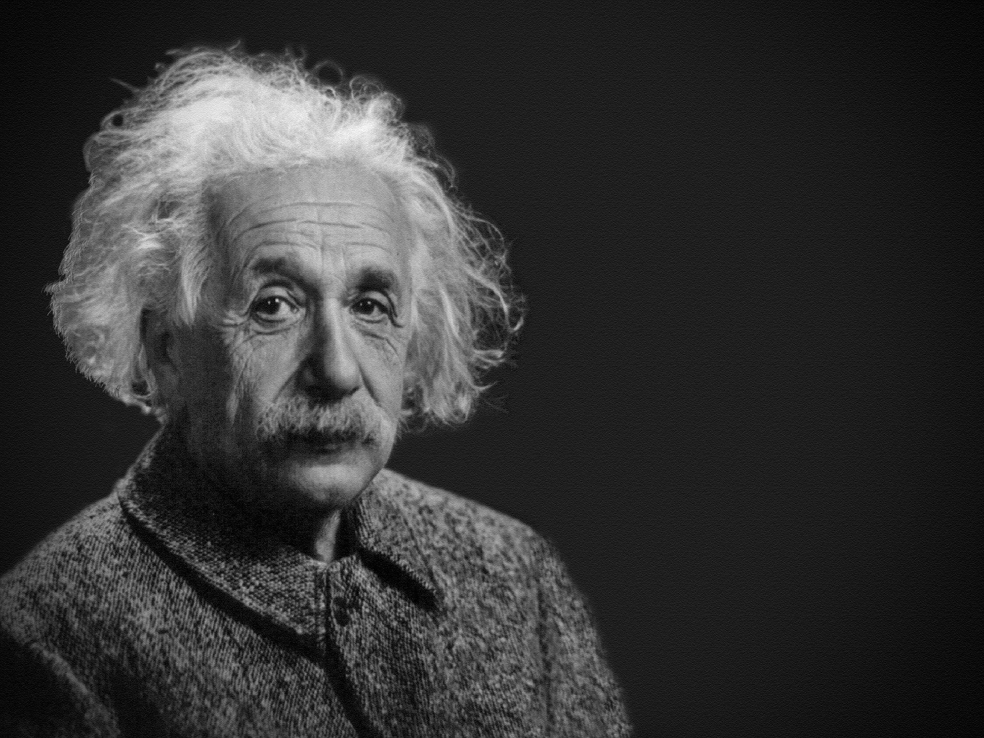 """""""La lógica te lleva de A a B, la imaginación te lleva a todas partes""""— ALBERT EINSTEIN -"""