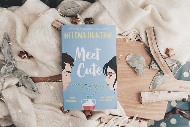 Happy easter!! 🐰🎀🐣🌷 What are you doing this easter? I'm currently reading this super cute contemporary. • • •  Meet cute by Helena hunting. • • •  It's about kailyn and Dax how meet in a super cute way. They meet on the first day of law school, when kailyn runs into Dax. When she realize he is her teenage actor crush who she can't stop fangirling about. when she figures that he is a student in her class, her embarrassment over their meet-cute quickly turned into a friendship she never expected. His betrayal was something she didn't saw coming. Eight years later they meet again when Dax is in her office asking for legal advice. Despite her anger, kailyn can't help feeling sorry for him because his parents just die and just became sole guardian to his thirteen years old sister. The more kailyn spent with Dax and his sister, the more she starts to feel like family, and the more she realizes the chemistry they had all those years ago is as fresh as ever. But will one betrayal lead to another?  #meetcutehh #booksbooksbooks #bookstagram #book #bookshelf #books #bookish #bookworm