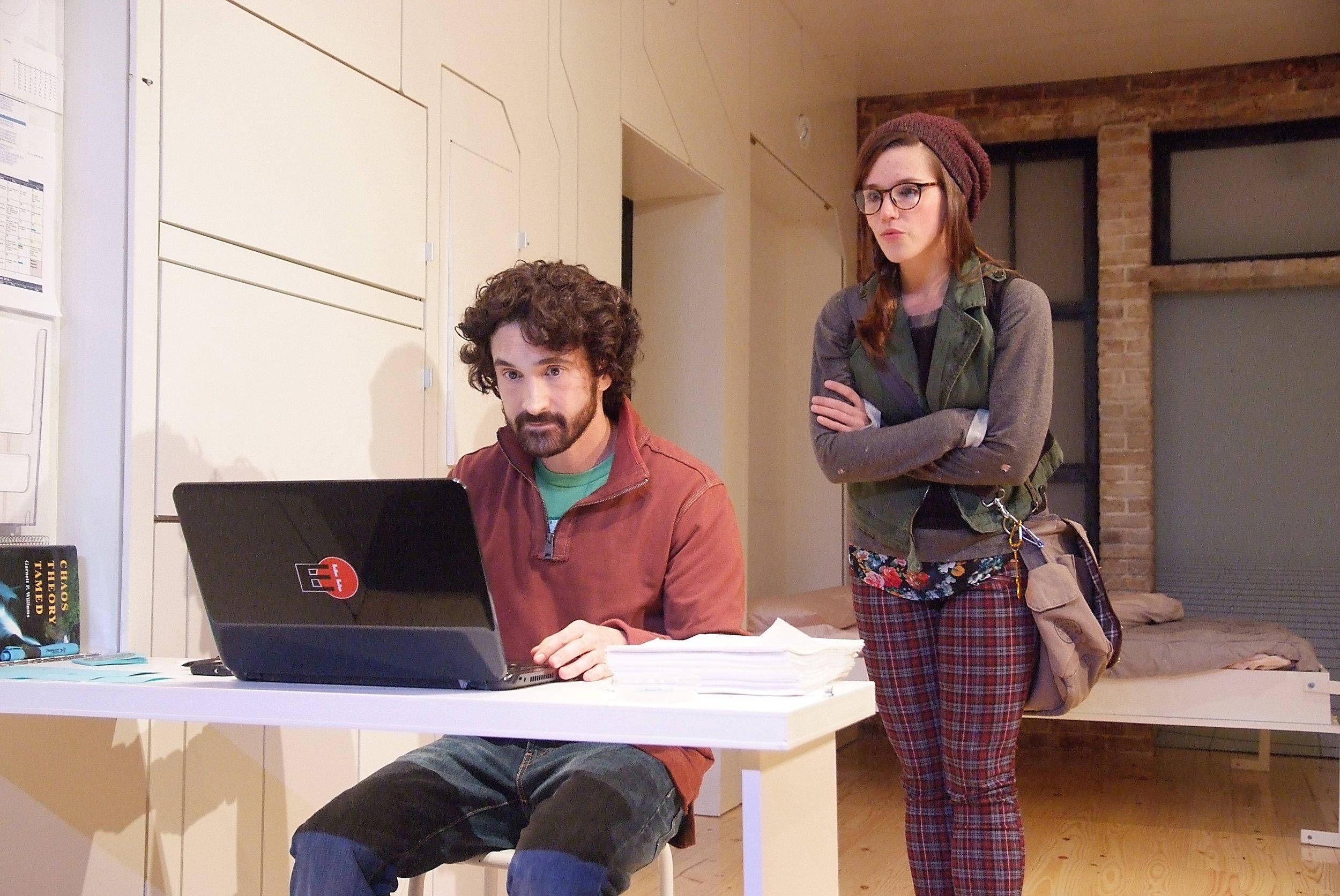 Steven Klein & Nicole Erb