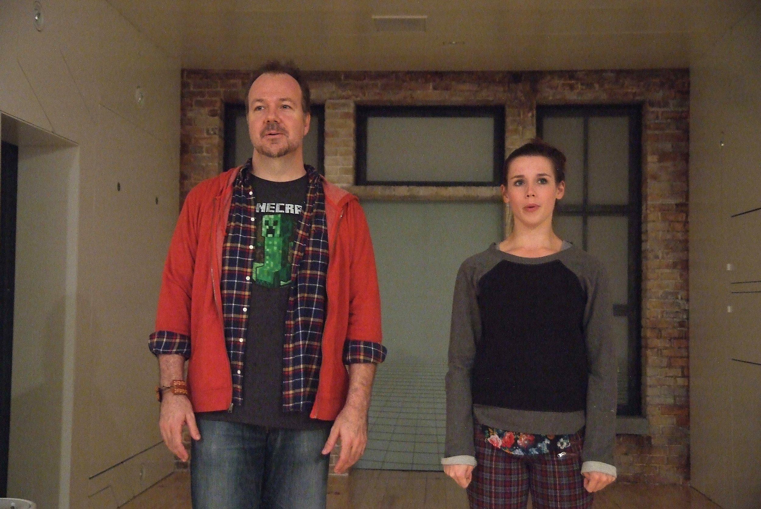 Rob Nagle & Nicole Erb