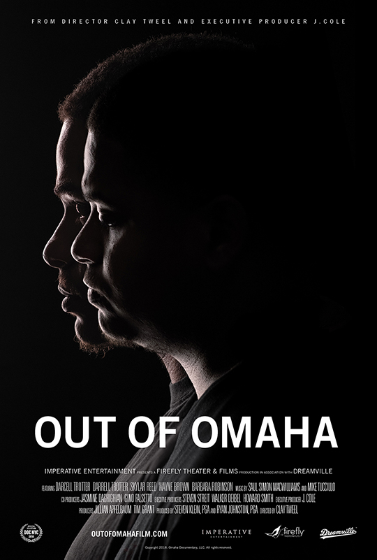 Out of Omaha poster
