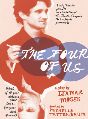 The Four of Us poster