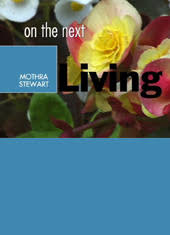 Mothra Stewart Living poster