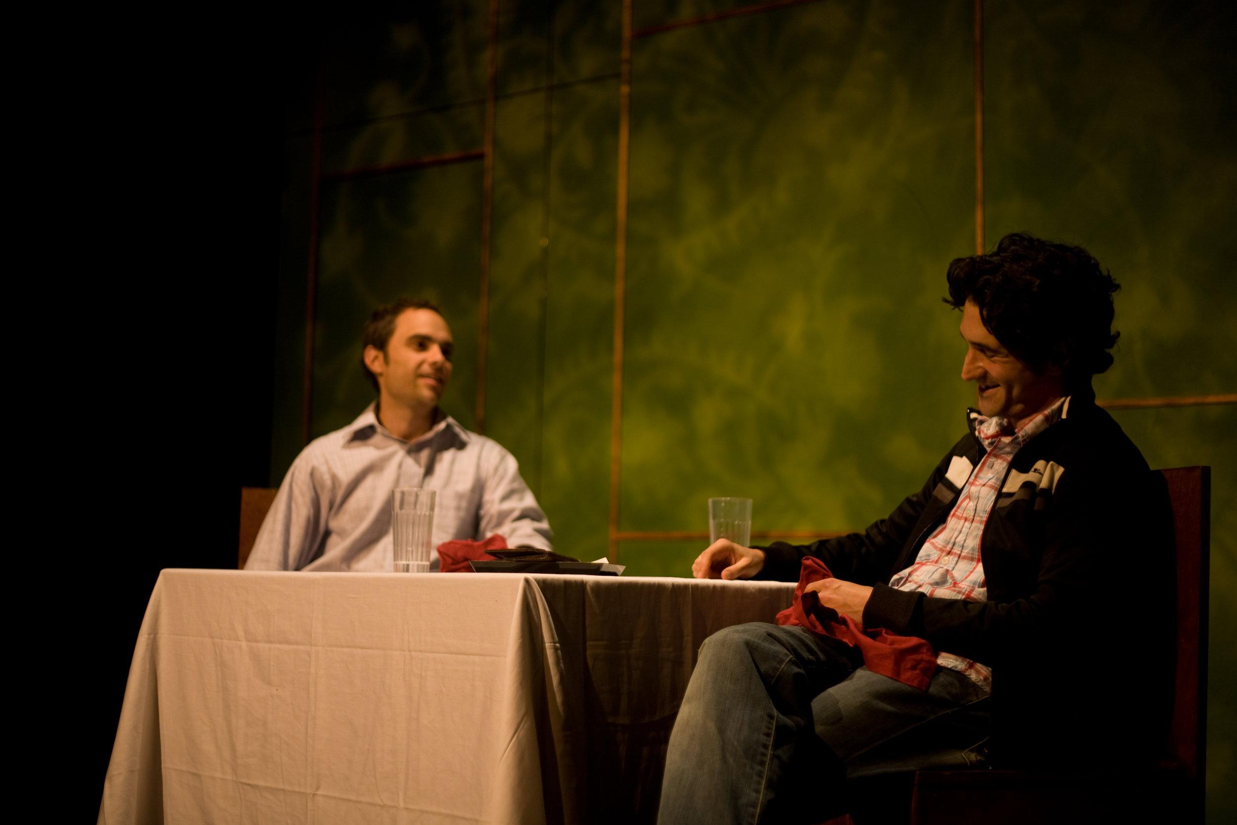 Ryan Johnston & Steven Klein