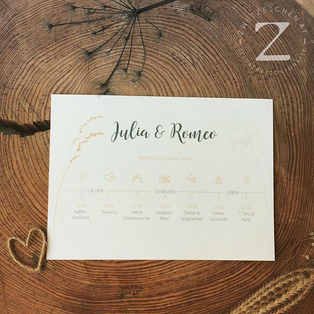 🎶tammtammtataaaa, tammtammtataaa🎶 👰🏻🤵🏼 individuelle Hochzeitspapeterie ist im Moment stark gefragt - we like 👯♀️😍🙌🏼 schon geheiratet, oder planst du noch? . . . . #hochzeit #hochzeitswahn #hochzeitspapeterie #hochzeitseinladung #hochzeitsideen #bohohochzeit #ichliebeholz #naturpur #gräserliebe #papierverliebt #jaichwill #hochzeitsdesign #zweizeichen #romeoundjulia #weddingtrends2020 #hochzeitstrends #hochzeitstrends2020 #hochzeitstrends2019 #analogillustration #digitalillustrations