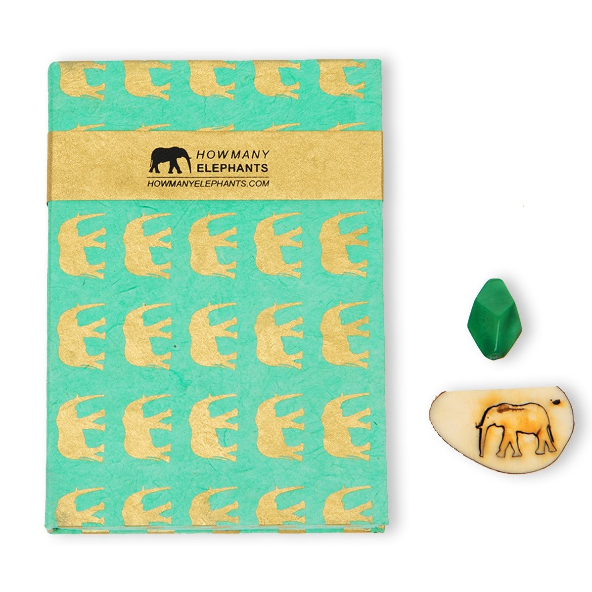 Correspondence Set - How Many Elephants