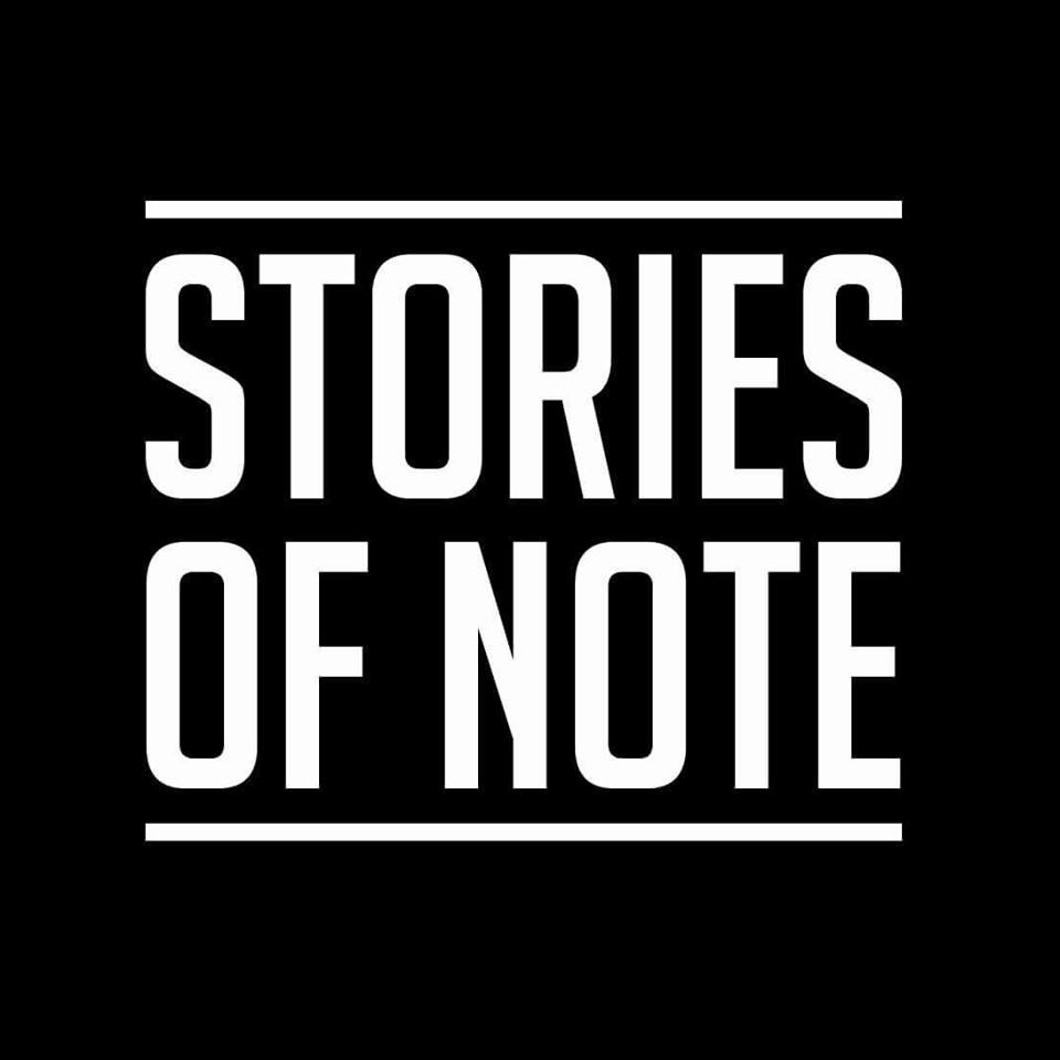 Stories of Note