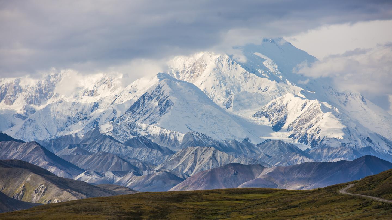 ALASKA KENAI & DENALI ADVENTURE -