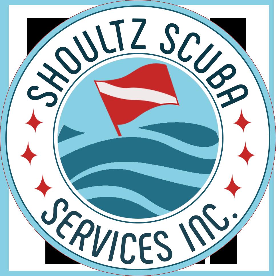 powerd by - SHOULTZ SCUBA SERVICES, INC.