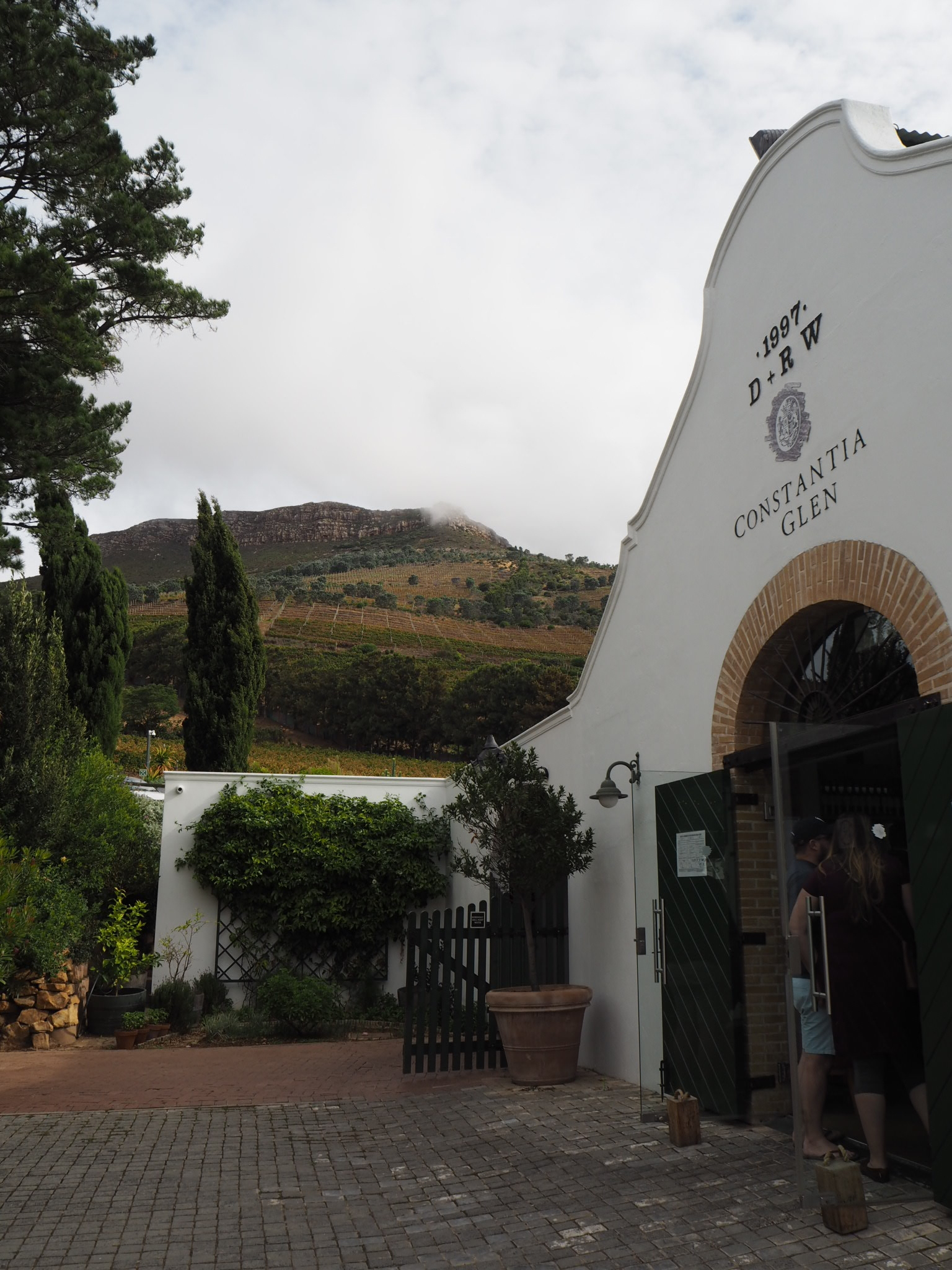 Constantia Glen has been producing wines continuously since the late 1990s, while the broader Constantia region has a wine-producing history dating back to 1685.