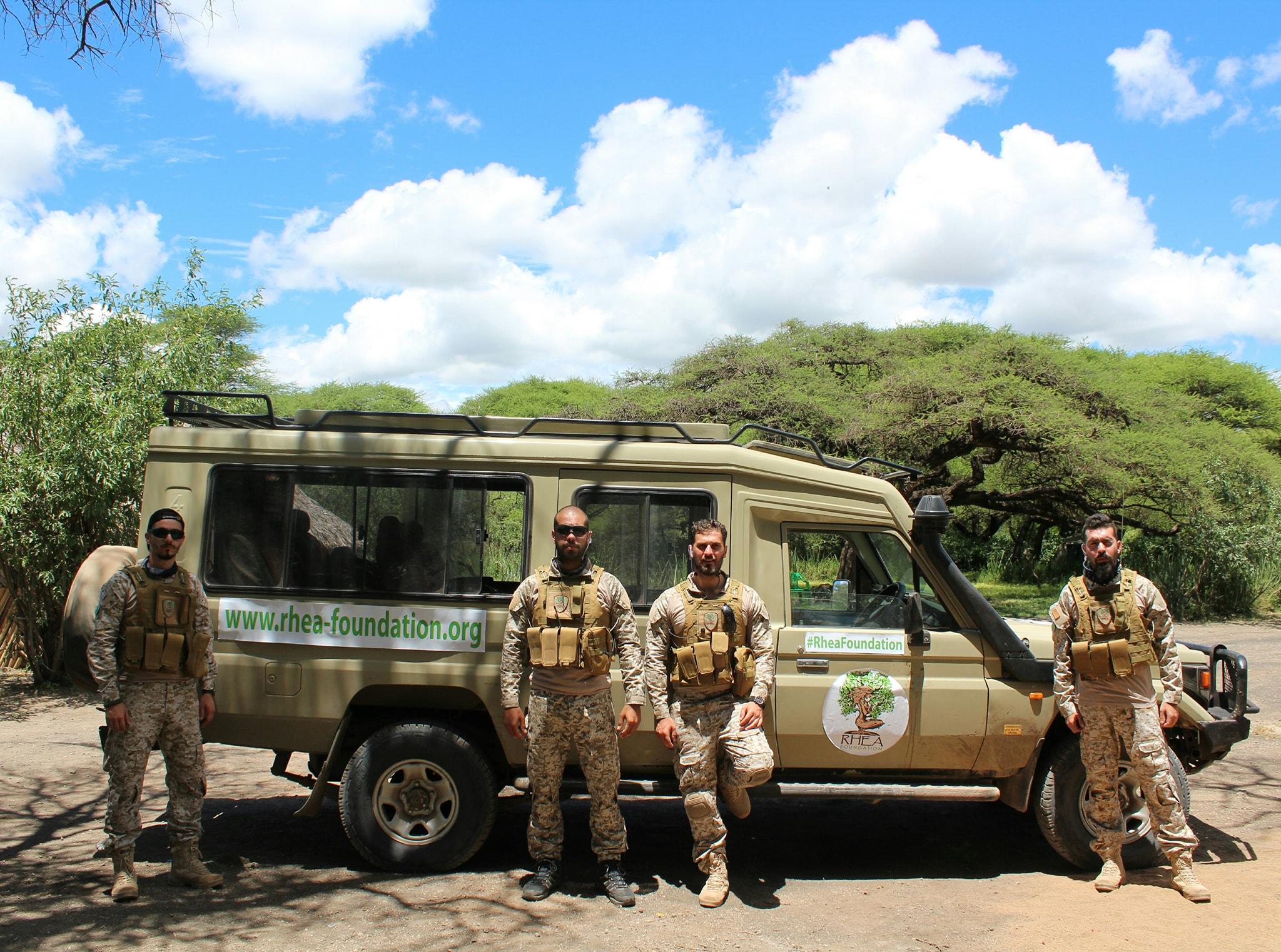 Τανζανία,   Αφρική - 28 Ιουλίου, 2019   Η βιωσιμότητα αφορά την προστασία των φυσικών μας πόρων προκειμένου να διατηρηθεί μια οικολογική ισορροπία.