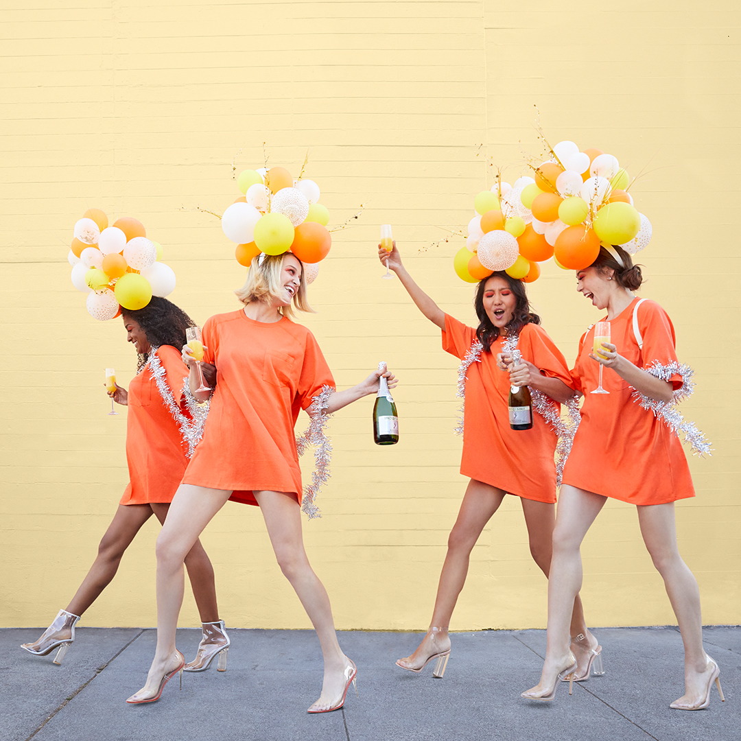 Barefoot Wine & Bubbly - Social Content