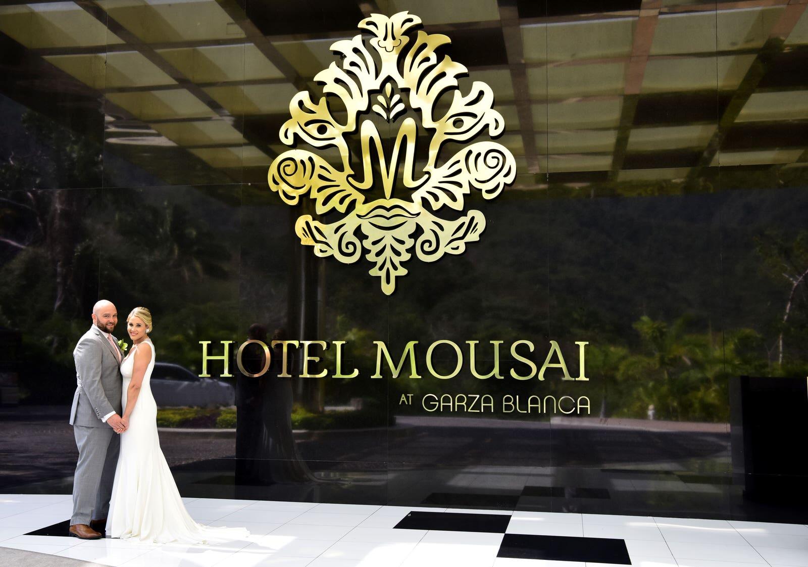 HOTEL MOUSAI, PUERTO VALLARTA