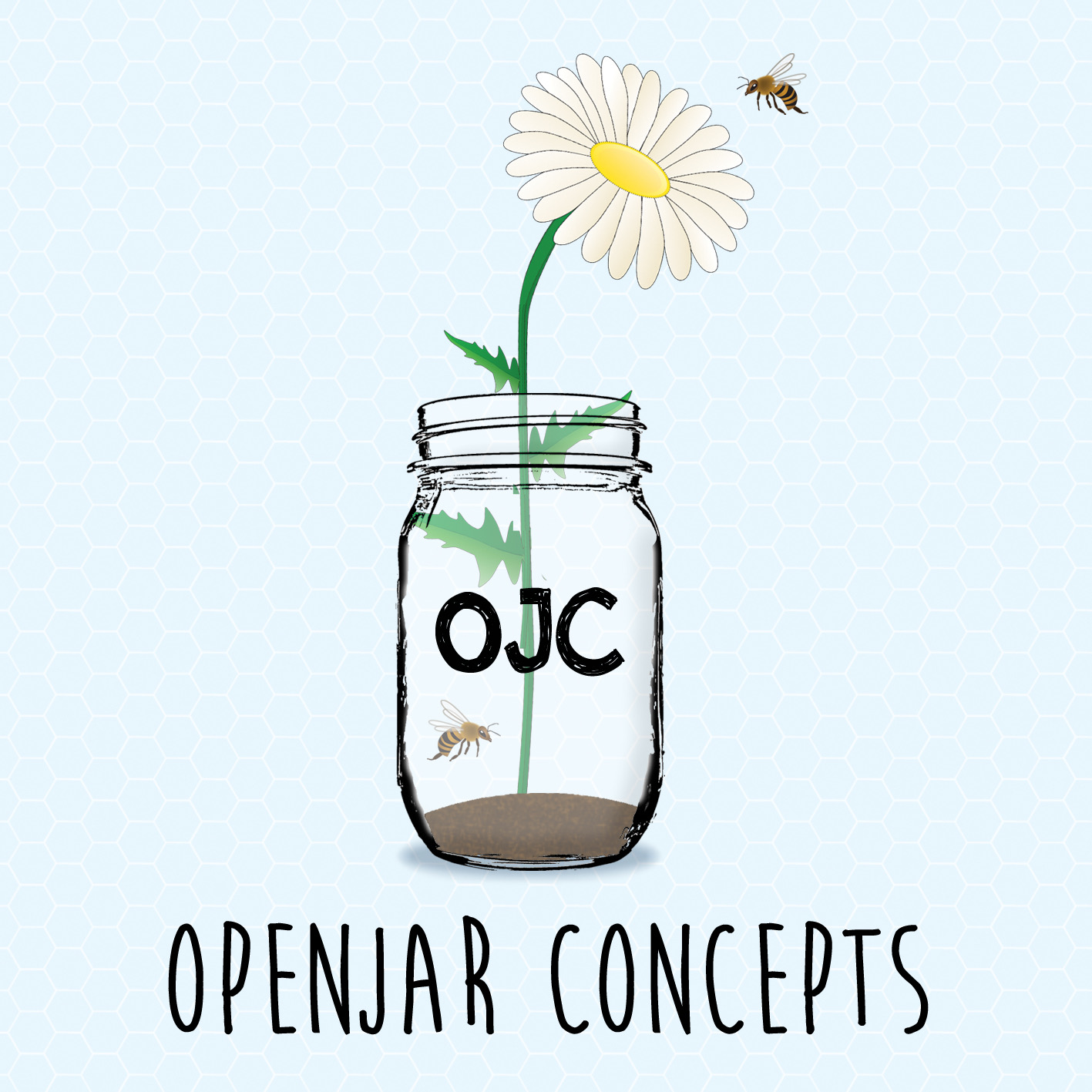 Openjar Concepts