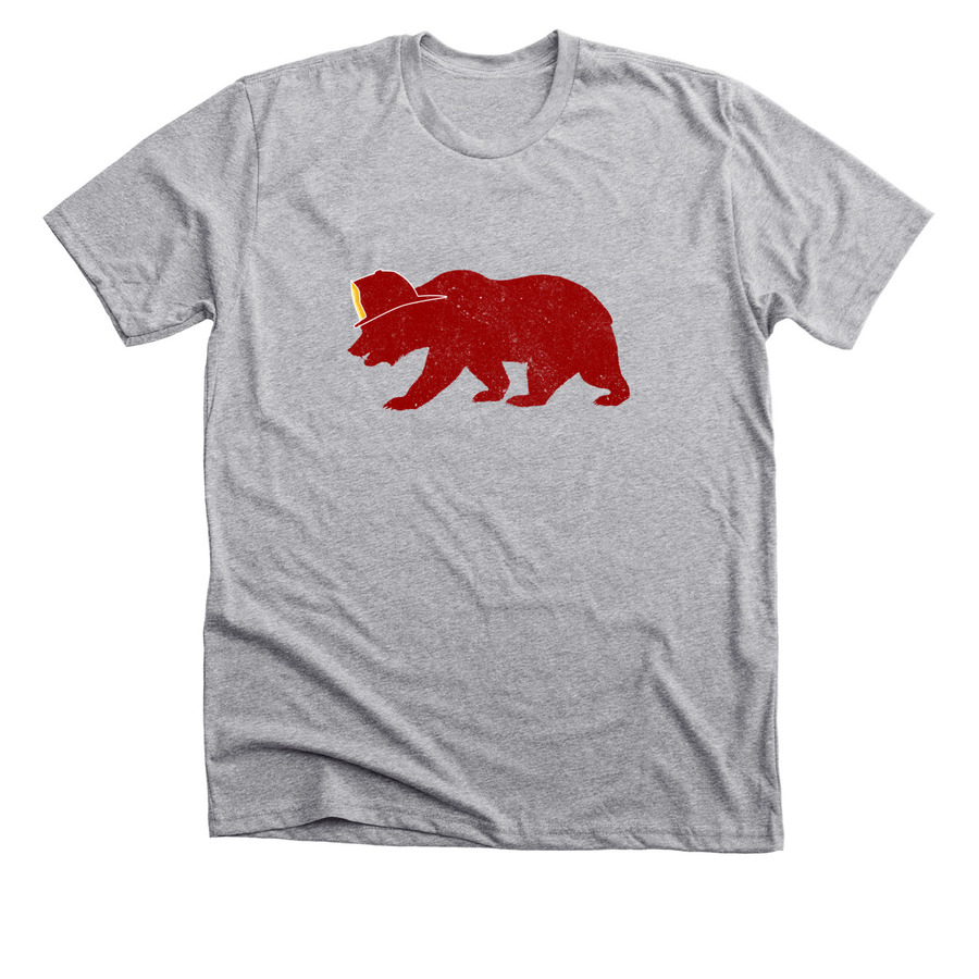 Village Rising Fire Relief T-Shirt - The maximum proceeds from the sales of the shirt will go to helping Southern California wild fire victims by putting cash and supplies directly into their hands on a short time line. Order now for your opportunity to help those desperately in need and to get a great shirt for the holidays for you and yours. This is a way to make a difference and we can do it one T-Shirt at a time!