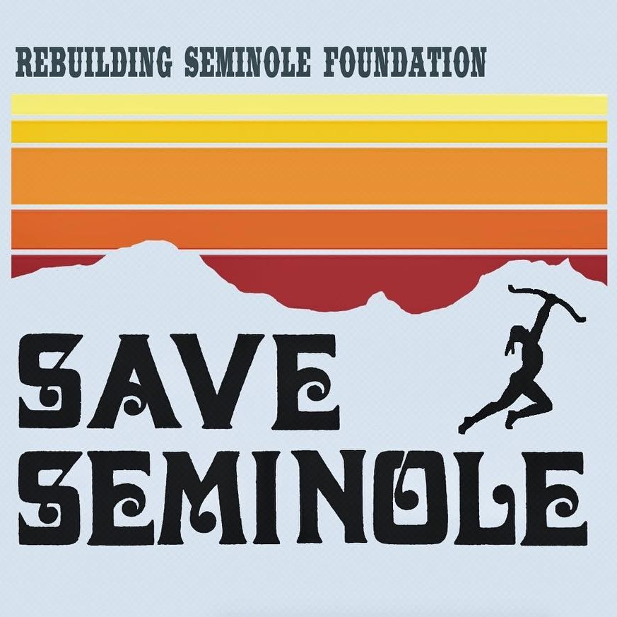 Rebuild Seminole Foundation