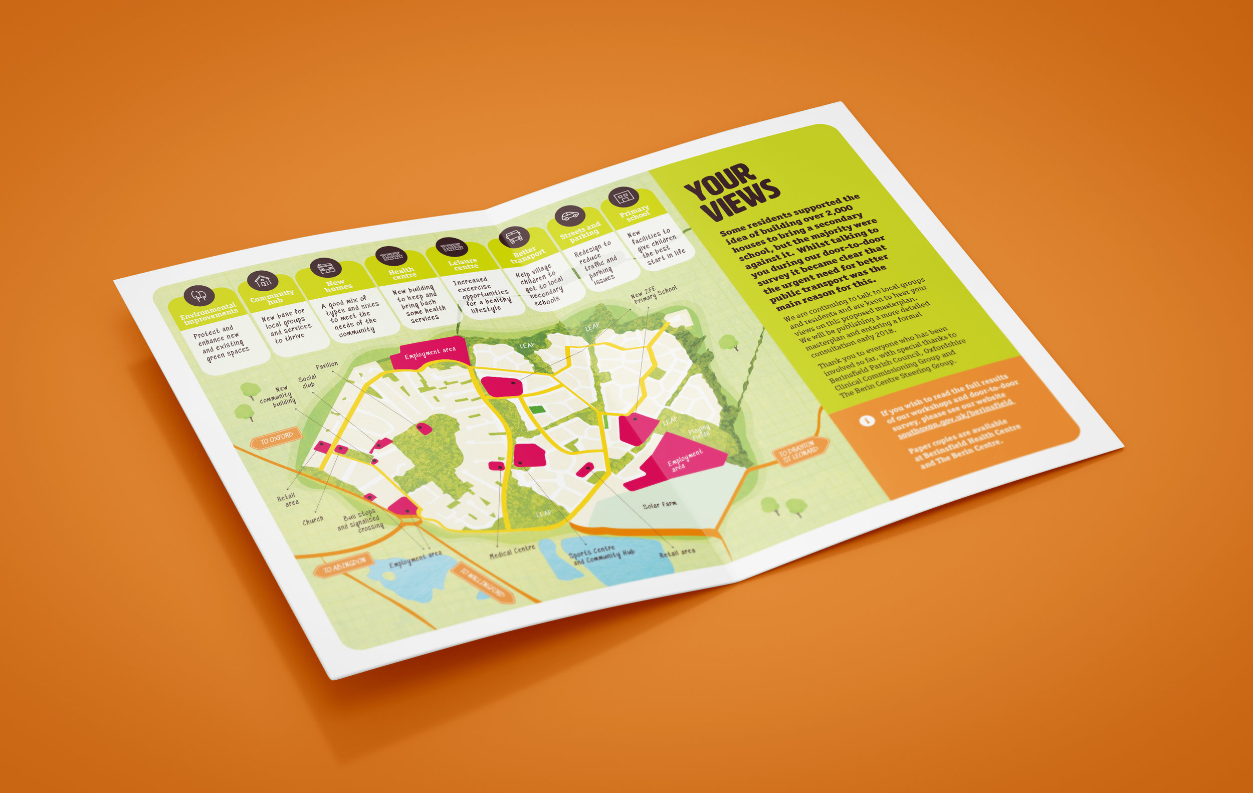 Laura Whitehouse Freelance Graphic Designer Edinburgh Marketing Materials Design Map Illustration Illustrator