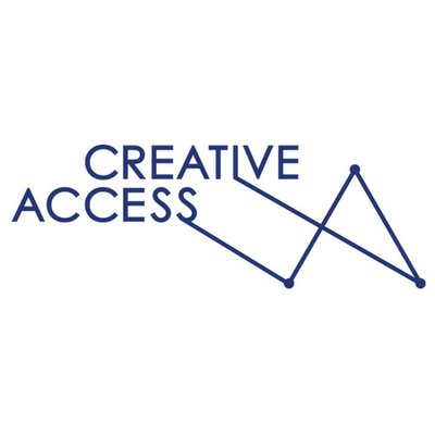 Current mentor. Speaker on diversity in the arts:  https://creativeaccess.org.uk/news/creative-access-en-pointe-for-march-2018-masterclass/