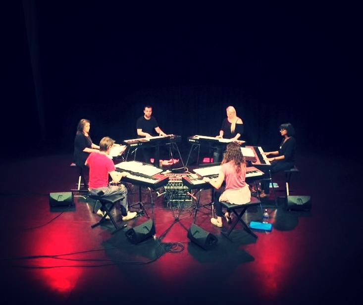 Piano Circus 2014-15