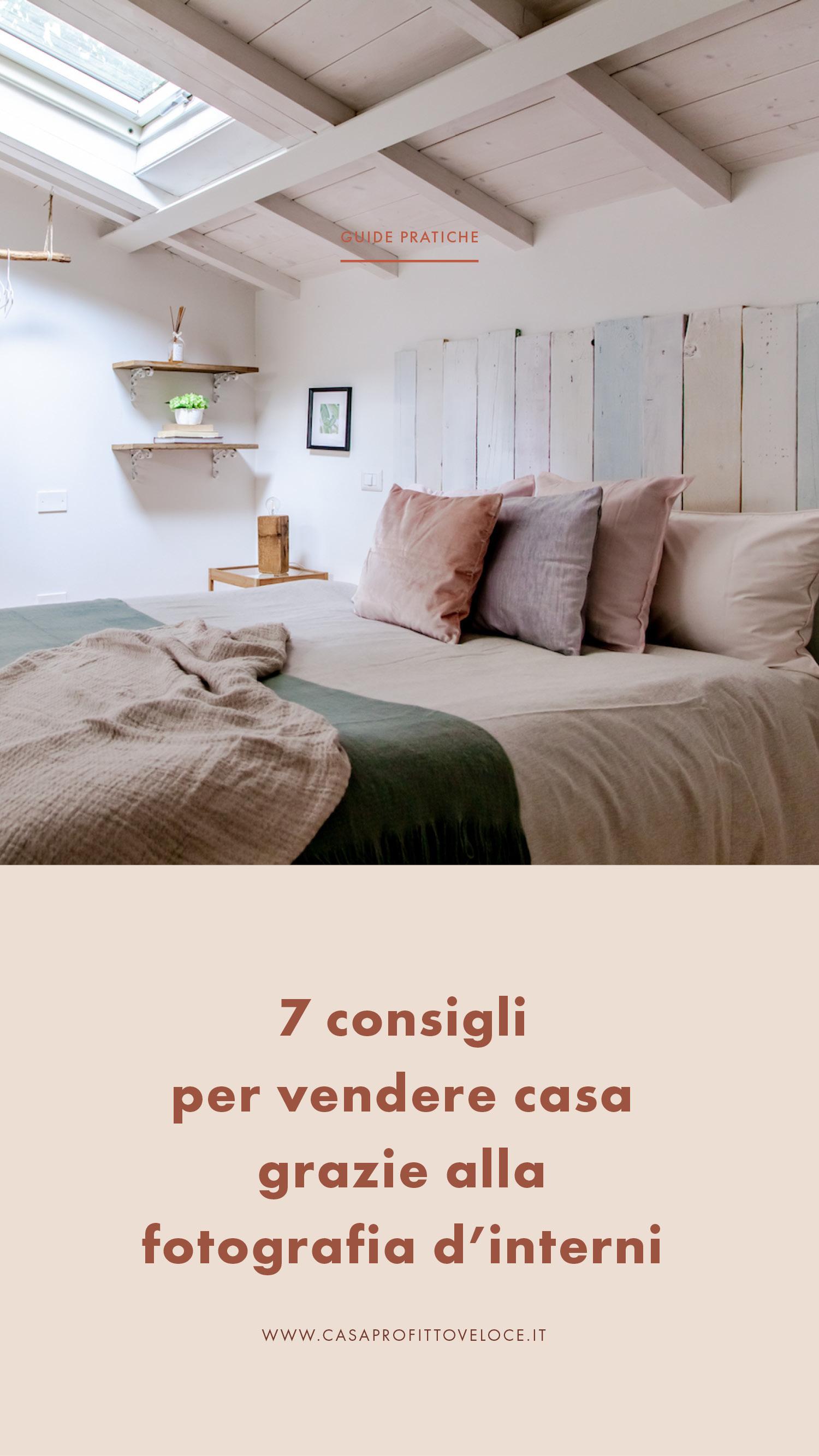 Consigli Per La Casa 7 consigli per vendere casa grazie alla fotografia d'interni