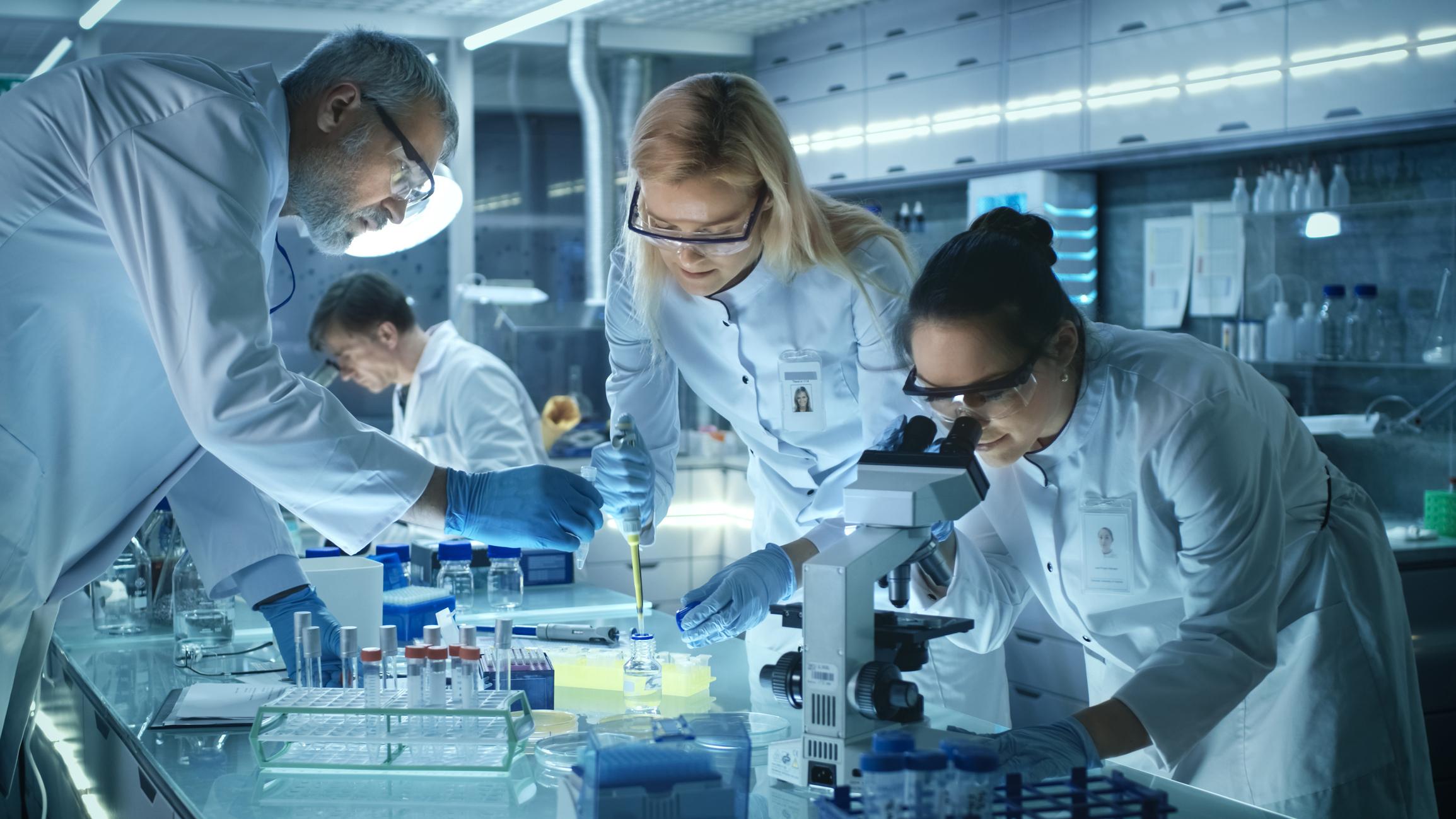 Unlock PhD talent -