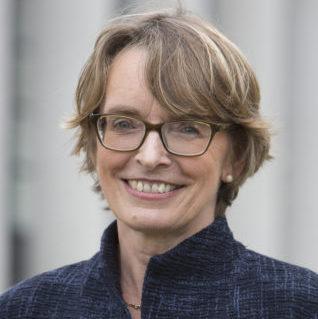 Honorary President: Dame Hilary Boulding