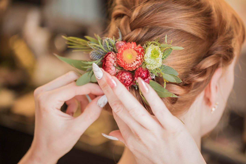 Vancouver Bridal Makeup and Hair