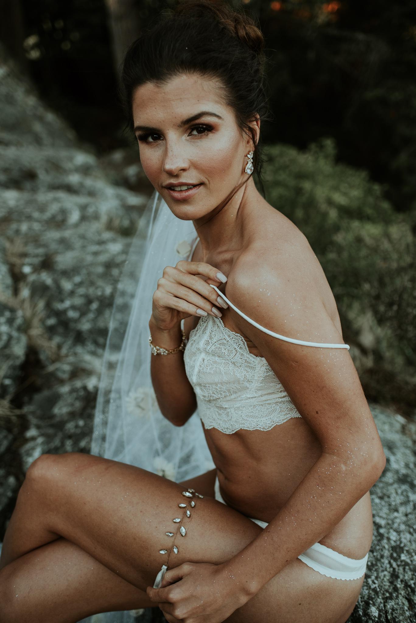 Vancouver Bridal Makeup