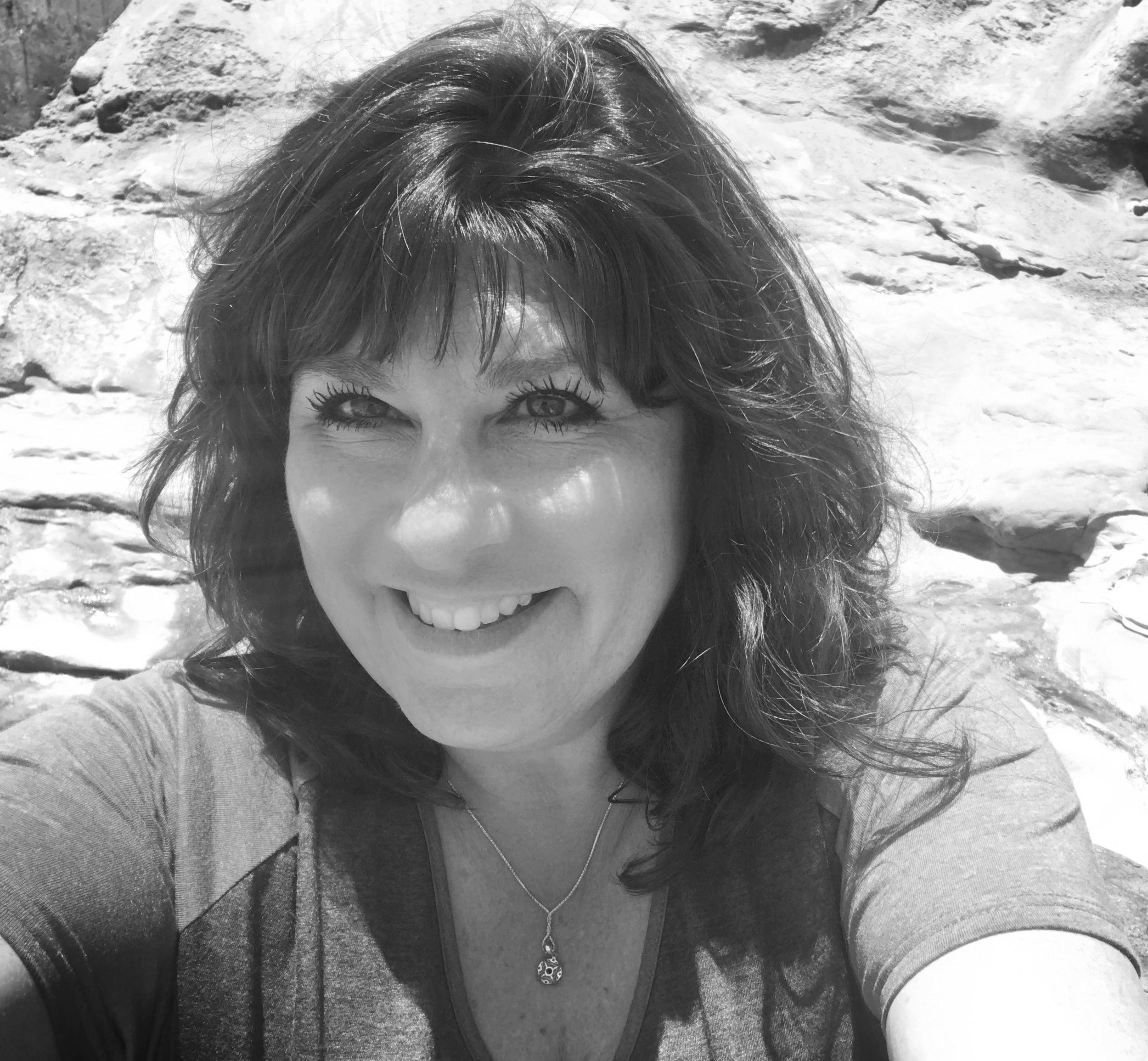Kristi Oakey - CEO