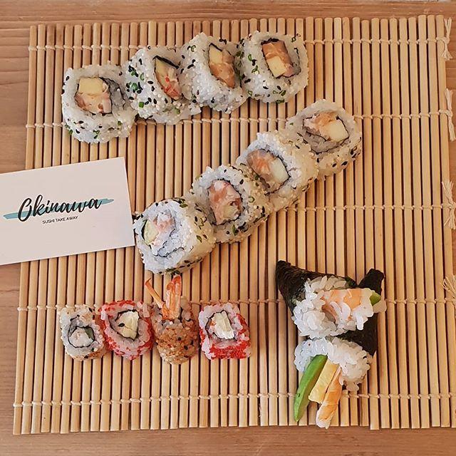 ❤❤❤ Y qué mejor forma de sorprender el día de San Valentín que con una cena para dos?  Y si esa cena es.... SUSHI??? 😏🍣 Atento a nuestras próximas publicaciones... #sushilovers  #sushiPonzano #sushi #sushidecalidad #food #madrid