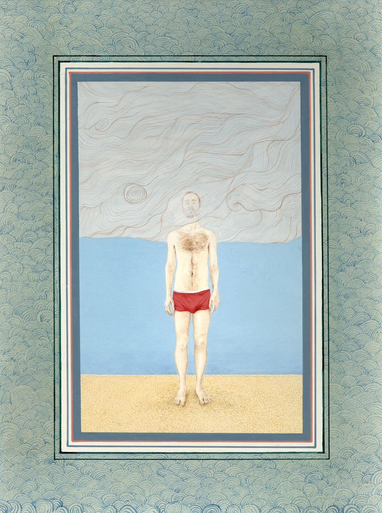 2. In the water, Vladan Sibinovic.jpg