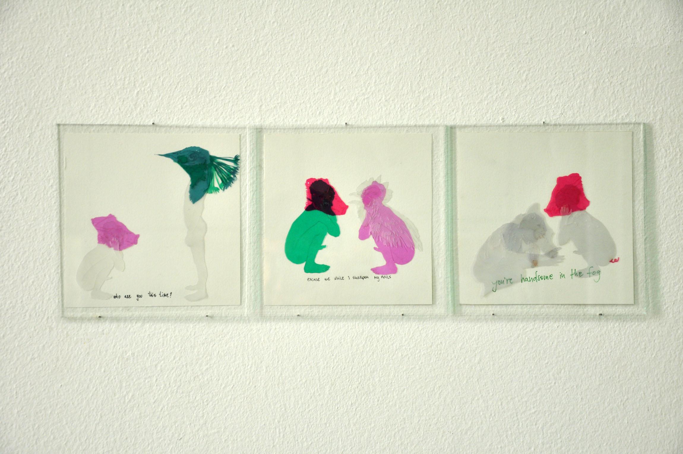Studio 8 - 2013, Marija Markovic