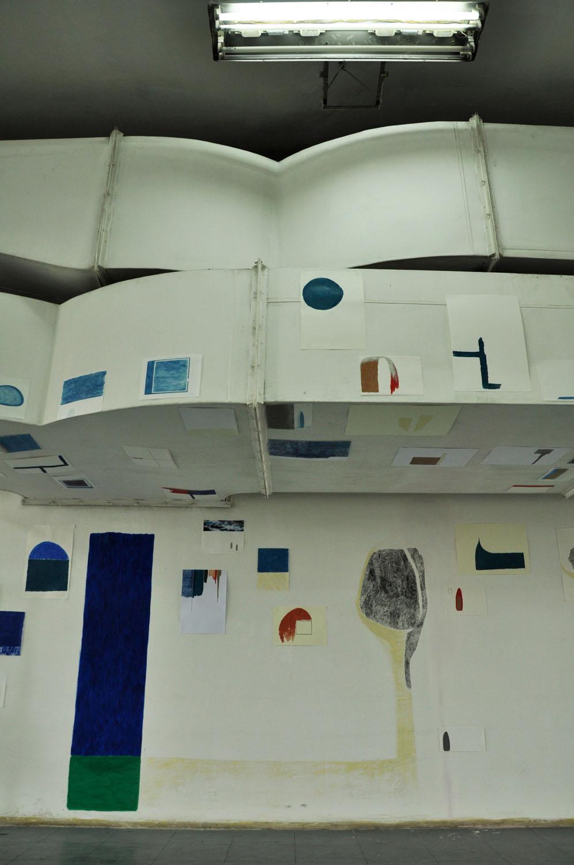 Studio 8 - 2013, Bojana Atlija