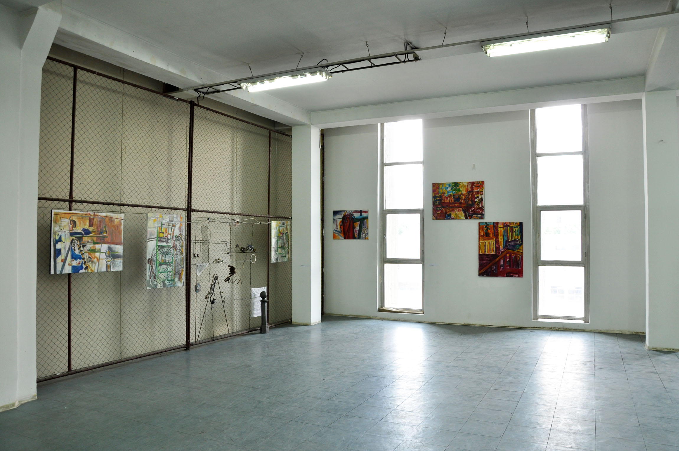 Studio 8 - 2013, Tajana Kajtez