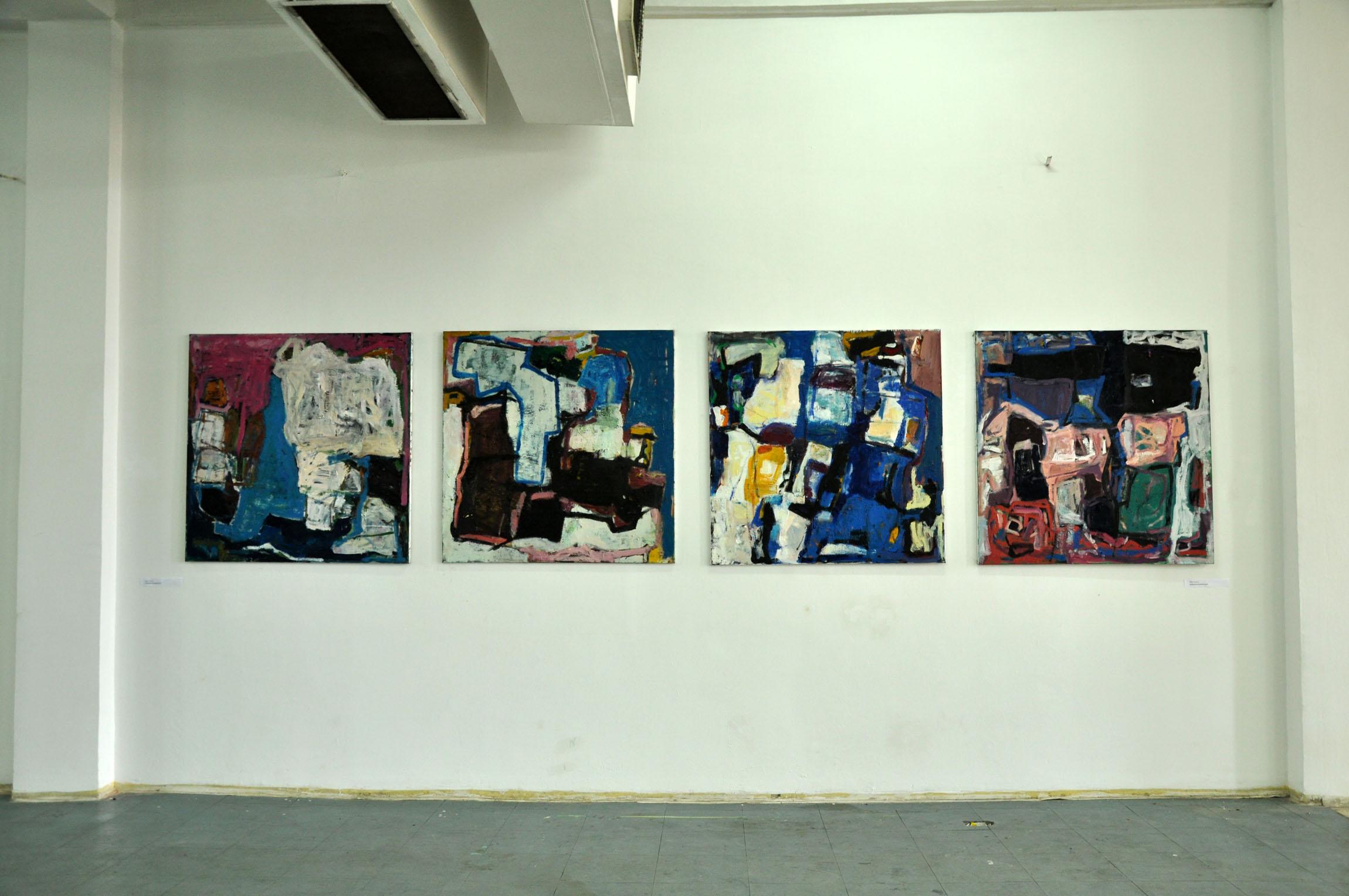 Studio 8 - 2013, Mila Pralica