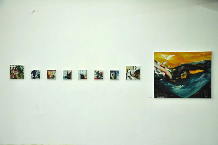 Studio 8, Marina Mirkovic