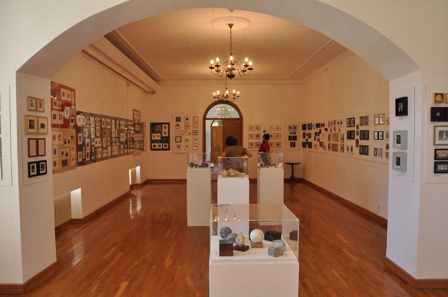 11th International Biennial of Miniature Art - Gornji Milanovac 2012