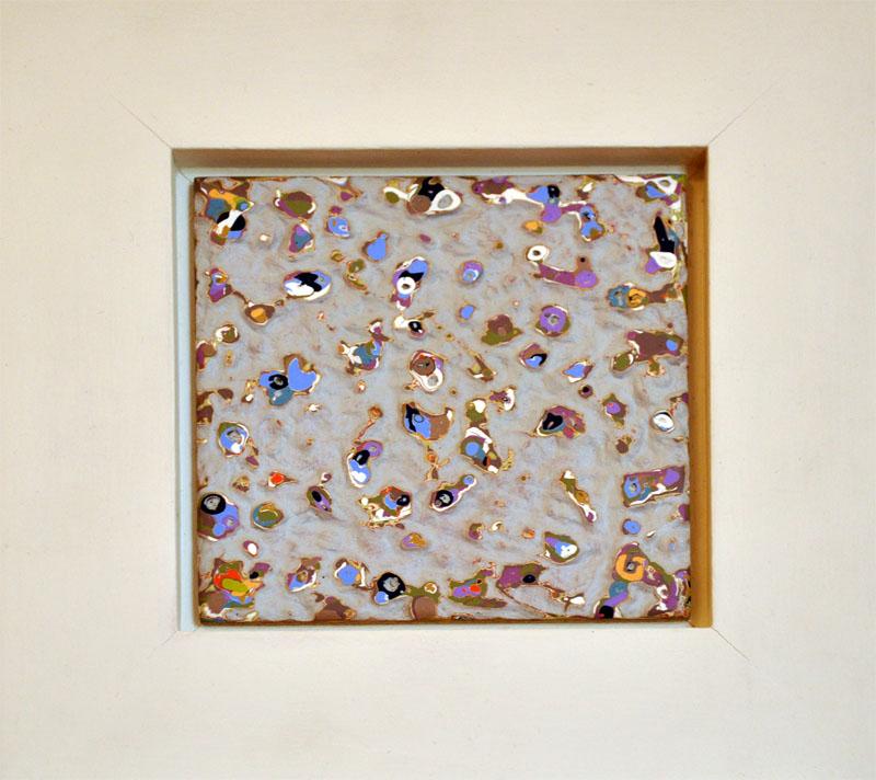 11th International Biennial of Miniature Art - Gornji Milanovac 2012 | Antović Vladimir, Serbia