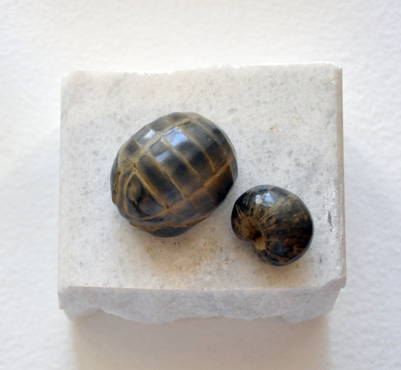 11th International Biennial of Miniature Art - Gornji Milanovac 2012 | Živković Marko, Serbia