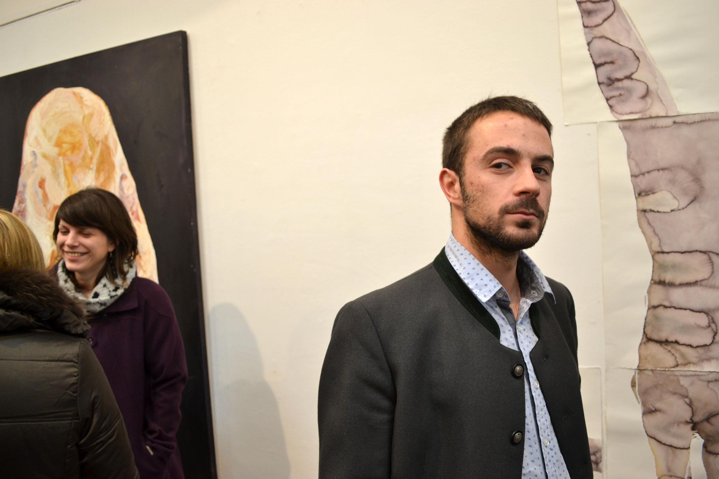 Valedictorian Art Exhibition